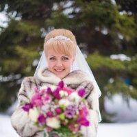 Юлия :: Екатерина Тырышкина