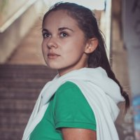 Mary Portrait. :: Mikhail {P.M.} Parshutin