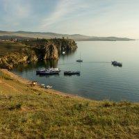 Байкал :: Оксана Пучкова