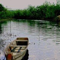 лодка :: petyxov петухов