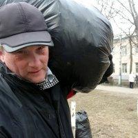 Почти Ильич, почти бревно... :: Peripatetik