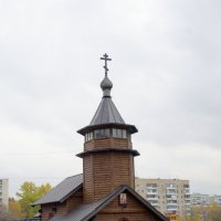 храм200 :: Михаил Тищенко