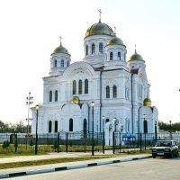 храм :: Алена Карташова