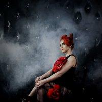 Femme fatale :: Кристина Гетманова