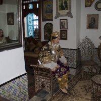 В доме-музее .Тунис :: сергей адольфович