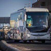 Туристический автобус :: Alexander Antonov