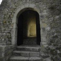 Запасной выход из крепости :: Gennadiy Karasev