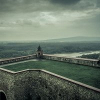 Bratislavský hrad :: Irene Freud