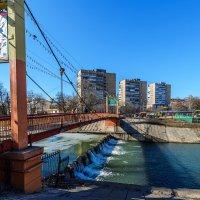 Мост :: Юрий Крюков