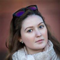 Дочь :: Геннадий Клевцов