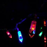 Новогодние огни :: Ксения Фирсова