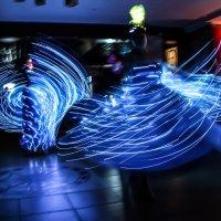 танцоры в движении!!! :: lev