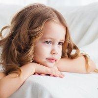 Маленькая фея :: Дмитрий Гуценко