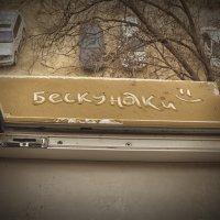 После бури. :: Вадим