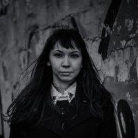 * :: Дмитрий Чулков