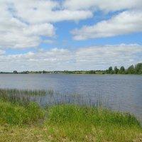 Озеро :: Анатолий Смирнов