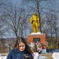 Подвигам доблести слава,честь и память. :: Андрей Куприянов