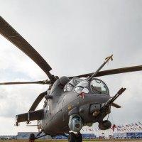 Ми-35 :: Павел Myth Буканов