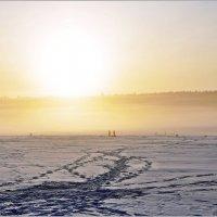 На утренней зорьке :: Aquarius - Сергей