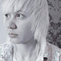 В.З :: Виктория Большагина