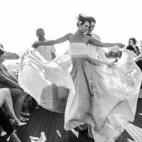 Первый танец :: Анастасия ГАВ Гусевская