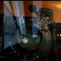 Свет далёких лет... :: Кай-8 (Ярослав) Забелин