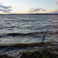 холодные волны :: Galina