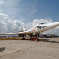 Ту-160 :: Павел Myth Буканов