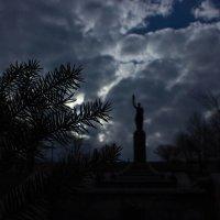 Мать Армения :: Edgar Hakobyan