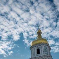 Колокольня Софиевского собора :: Андрий Майковский