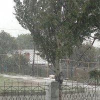снег в октябре :: Богдан Богдан