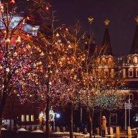 Красная площадь :: Ксения Базарова