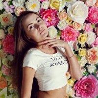 ....... :: Анастасия Юдинцева