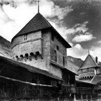 Замок :: Лара Leila