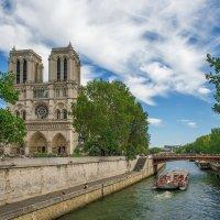 Paris... :: Аnatoly Gaponenko