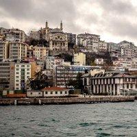 Istanbul 2015 13 :: Arturs Ancans