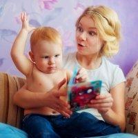 Эти удивляющие дети! :: Татьяна Синкевич