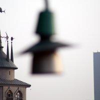штрихи истории нашей... :: Олег Лукьянов
