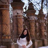 Лера :: Ekaterina Usatykh