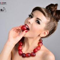 seductive grapes :: Павел Генов
