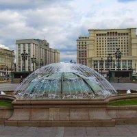 Москва :: Nikolay Monahov