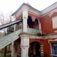 Дом жилой, век XVIII :: Peripatetik