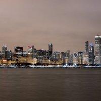 Chicago :: Александр Чекмарев