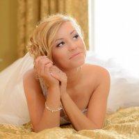невеста :: Артем Осетьянов