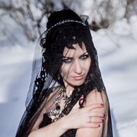 королева :: Марина Ялалова