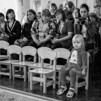 Ожидание праздника :: Юрий Никульников