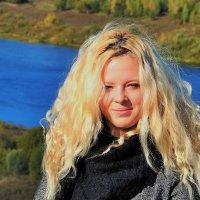 Ксения :: Лариса Мироненко