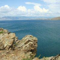 озеро Байкал :: Лариса Мироненко