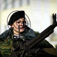 Всегда на страже !! :: Владимир Салапонов