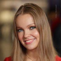 Светлана :: Валерий Нечистяк